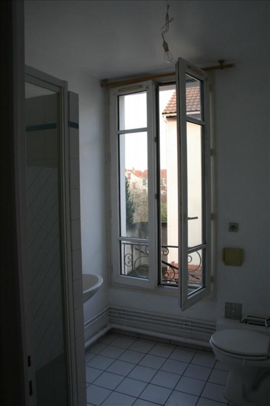 Locação apartamento Villeneuve le roi 550€ CC - Fotografia 5