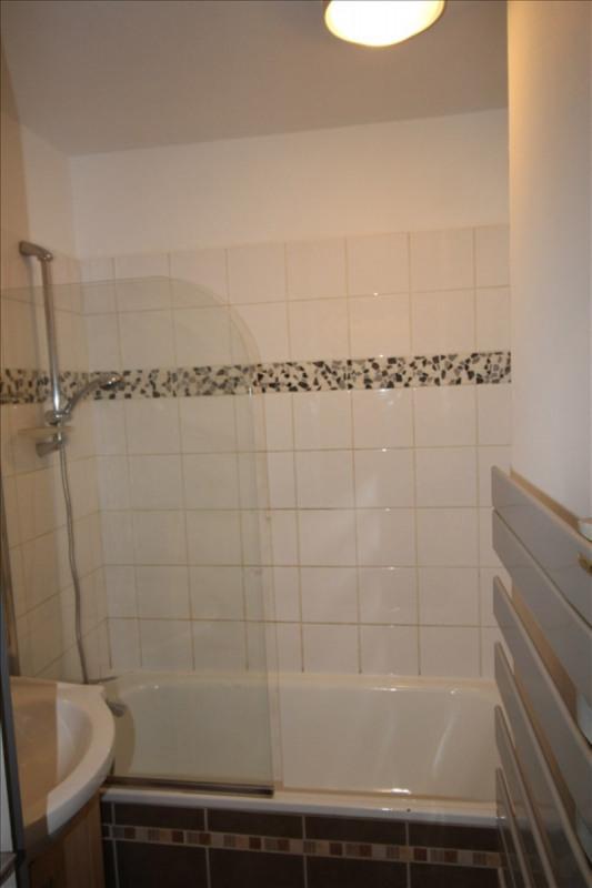 Rental apartment Sallanches 450€ CC - Picture 4