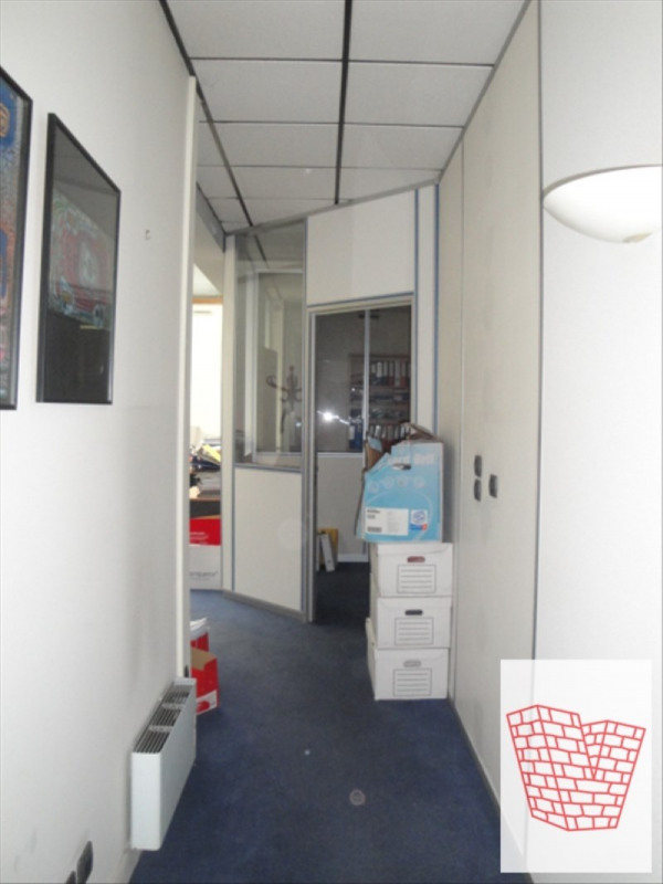 Sale loft/workshop/open plan Colombes 367000€ - Picture 8