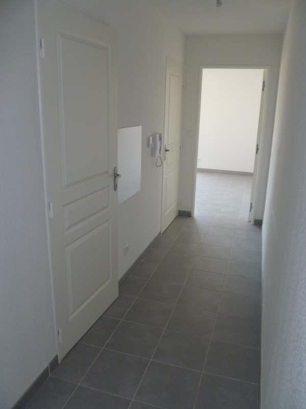 Rental apartment Toulouse 537€ CC - Picture 10