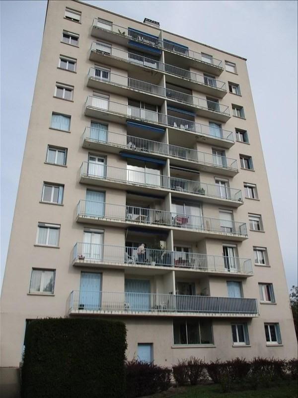 Vente appartement Roanne 81000€ - Photo 1