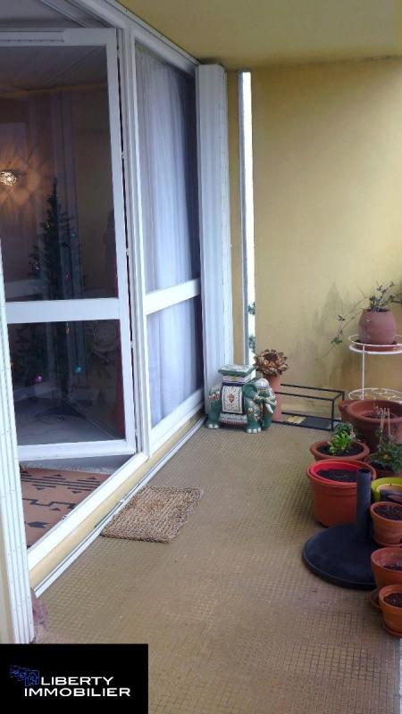 Vente appartement Elancourt 190000€ - Photo 12