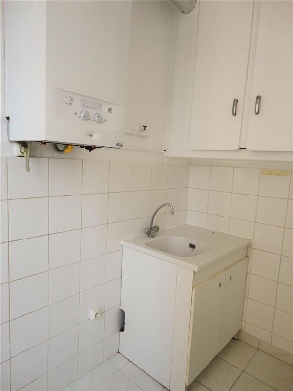 Location appartement Nanterre 760€ CC - Photo 3