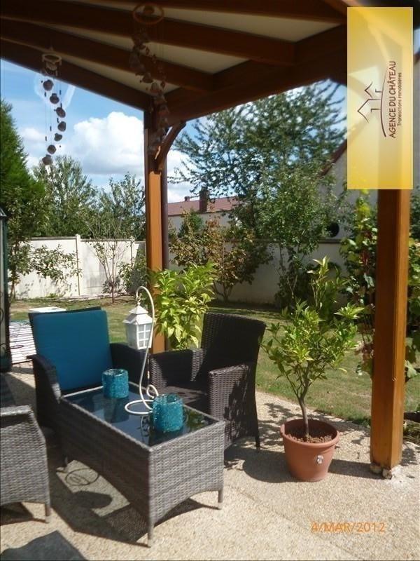 Vente maison / villa Rosny sur seine 288000€ - Photo 3
