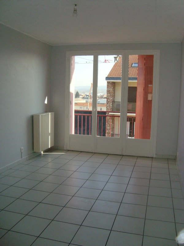 Location appartement Montlucon 430€ CC - Photo 5