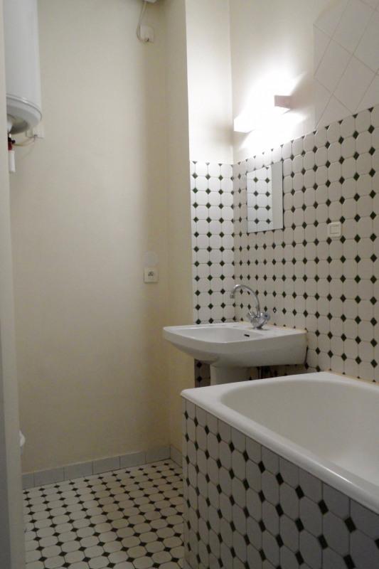 Rental apartment Paris 6ème 886€ CC - Picture 4