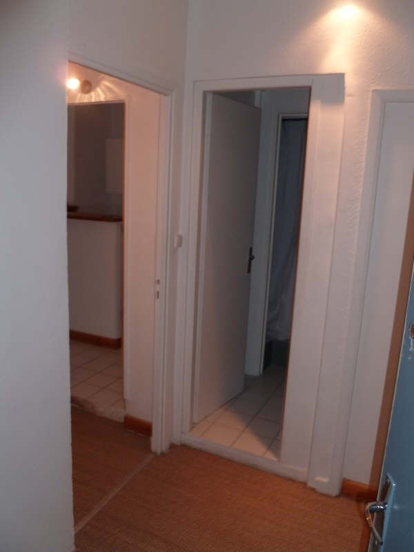 Rental apartment Toulouse 493€ CC - Picture 7