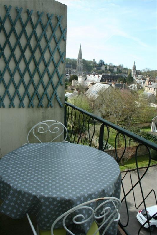Vente appartement Vendome 86000€ - Photo 2