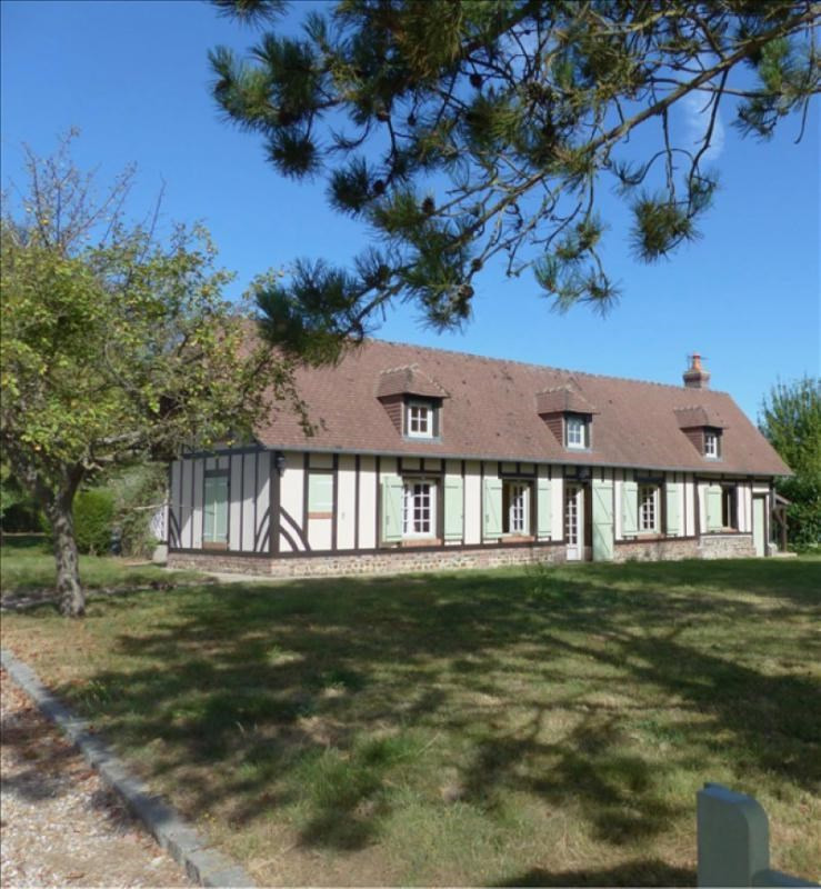 Vente maison / villa Rugles 149000€ - Photo 1