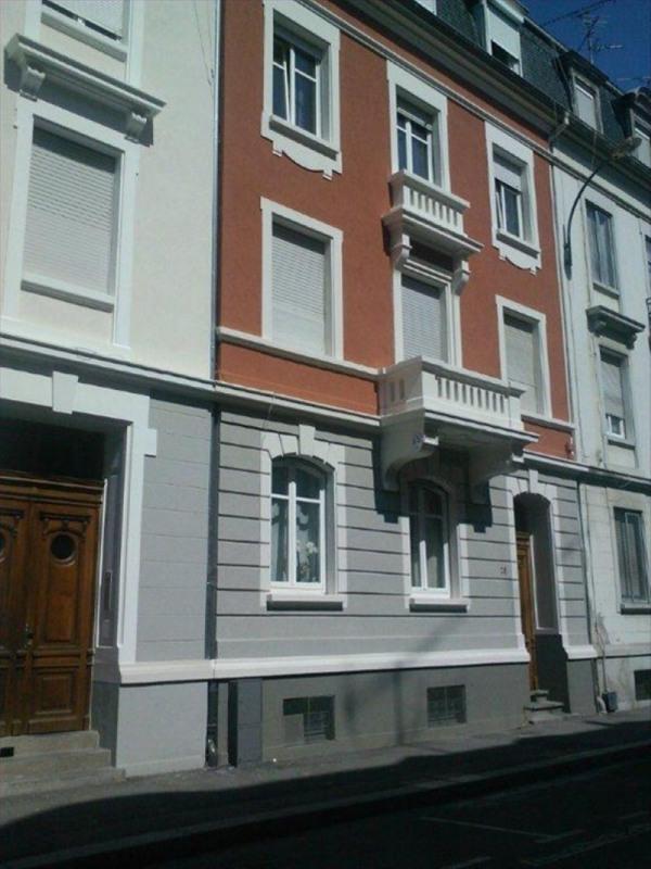 Vermietung wohnung Mulhouse 525€ CC - Fotografie 1