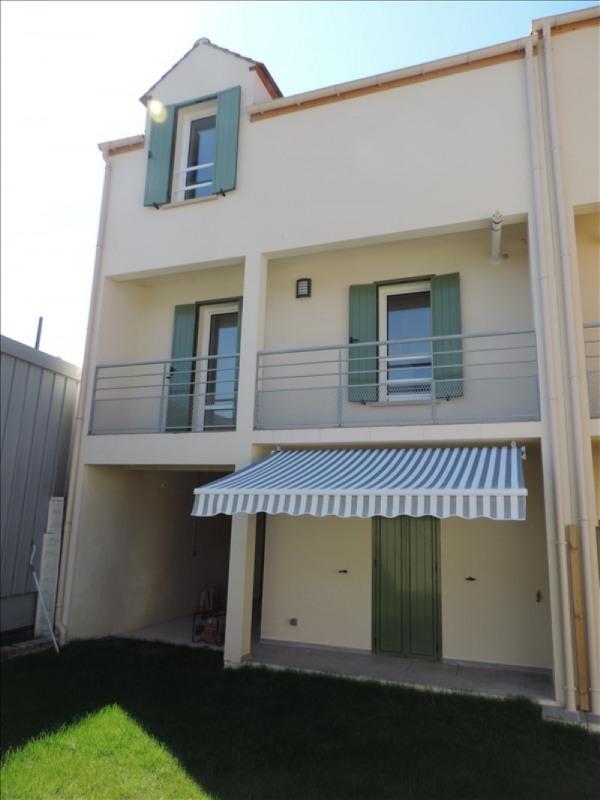 Location maison / villa Carnetin 1030€ CC - Photo 1