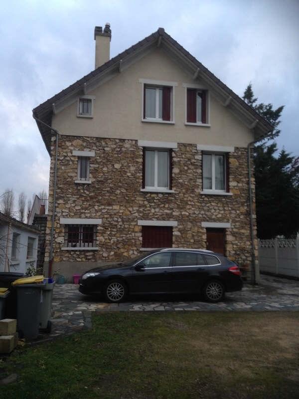 Vente maison / villa Epinay sur seine 575000€ - Photo 1