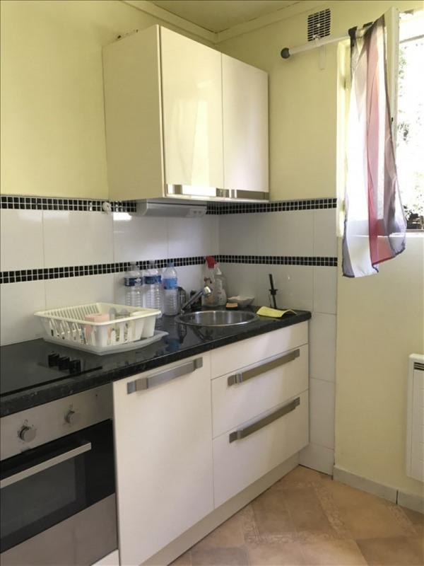 Alquiler  apartamento Vitry sur seine 550€ CC - Fotografía 2