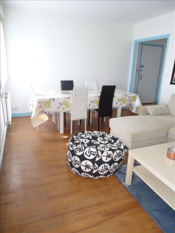 Location appartement Brest 550€ CC - Photo 1