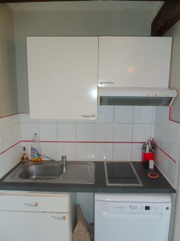 Rental apartment Andresy 650€ CC - Picture 3