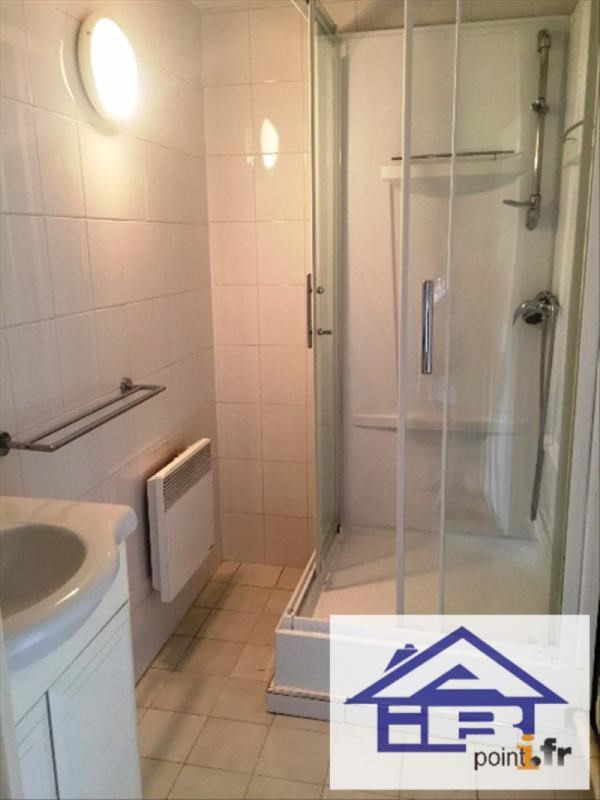 Rental apartment Mareil marly 750€ CC - Picture 1