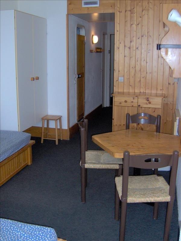 Vente appartement Les arcs 67000€ - Photo 5