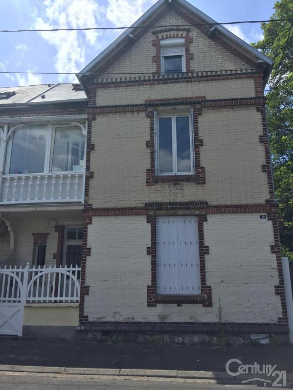 Verkoop  appartement Caen 55000€ - Foto 7