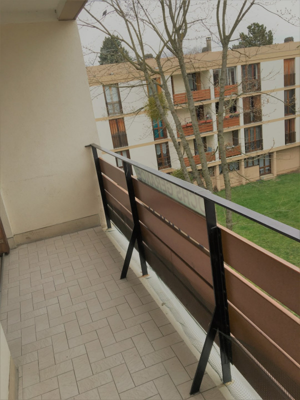 Location appartement Franconville 857€ CC - Photo 2