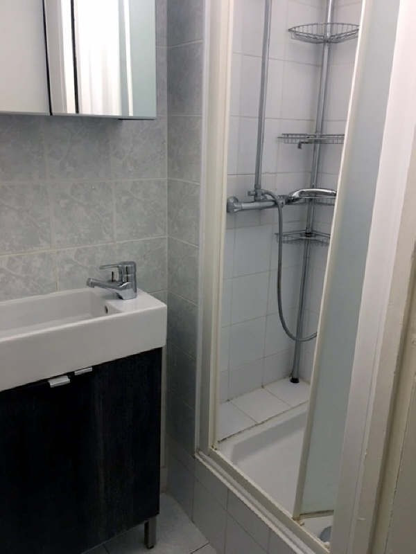 Location appartement Paris 16ème 3 190€ CC - Photo 9
