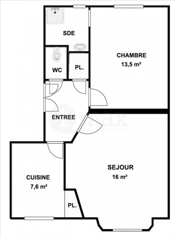 Sale apartment Asnieres sur seine 305000€ - Picture 4