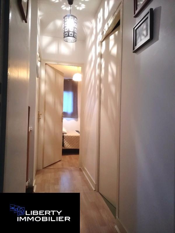 Vente maison / villa Bleury 280000€ - Photo 20