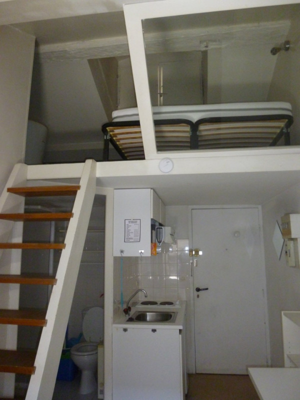 Vente appartement Grenoble 77 500€ - Photo 3