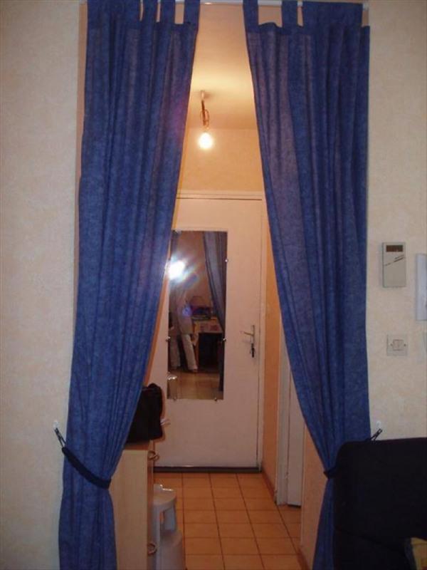 Rental apartment Nanteuil les meaux 597€ CC - Picture 5