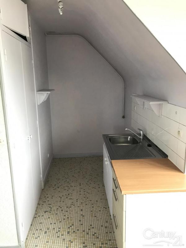 Verhuren  appartement Caen 399€ CC - Foto 3