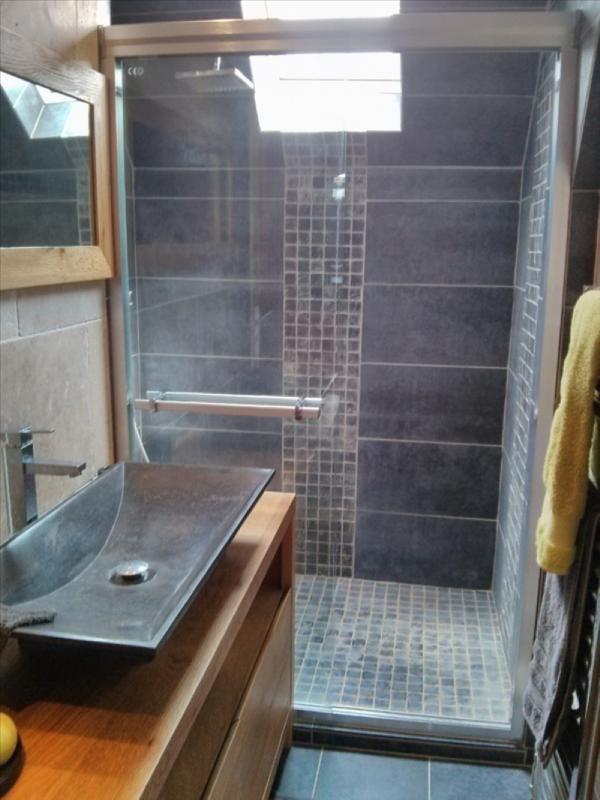 Vente maison / villa Douains 257000€ - Photo 7