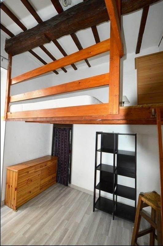 Verkoop  appartement Avignon intra muros 83000€ - Foto 2