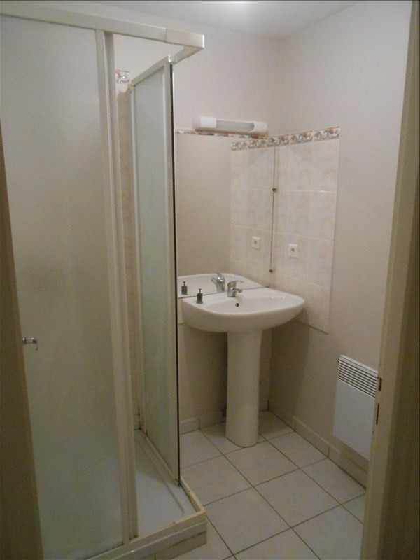 Rental apartment Aulnay 428€ CC - Picture 6