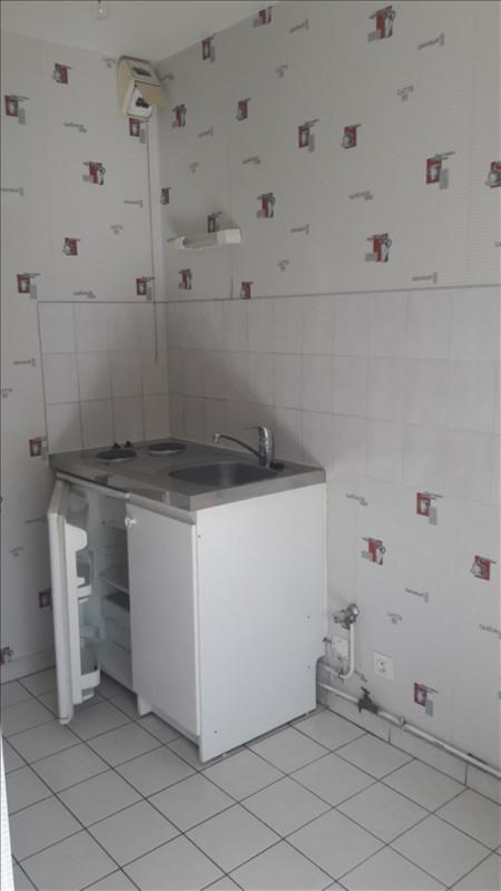 Location appartement Nanterre 700€ CC - Photo 2