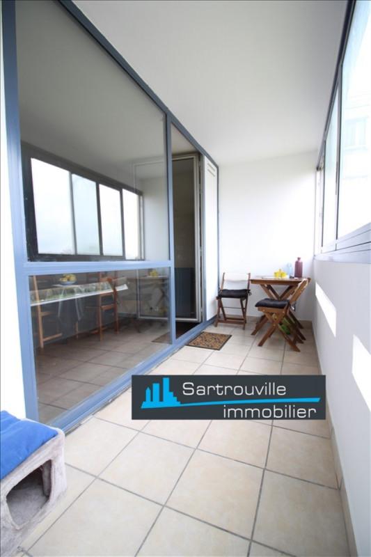 Verkauf wohnung Sartrouville 204000€ - Fotografie 2