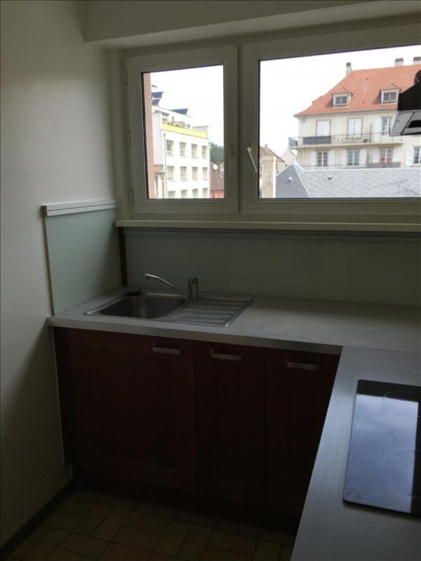 Vermietung wohnung Strasbourg 610€ CC - Fotografie 3