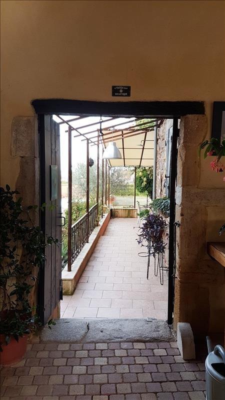 Vente maison / villa Arnas 429000€ - Photo 16