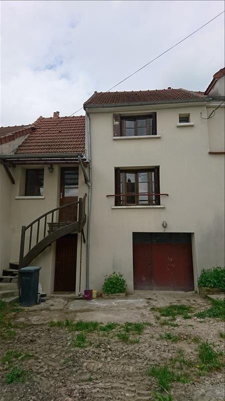 Vente maison / villa La ferte sous jouarre 153000€ - Photo 1