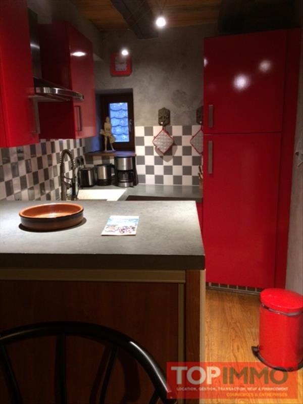 Sale apartment Colmar 176000€ - Picture 5