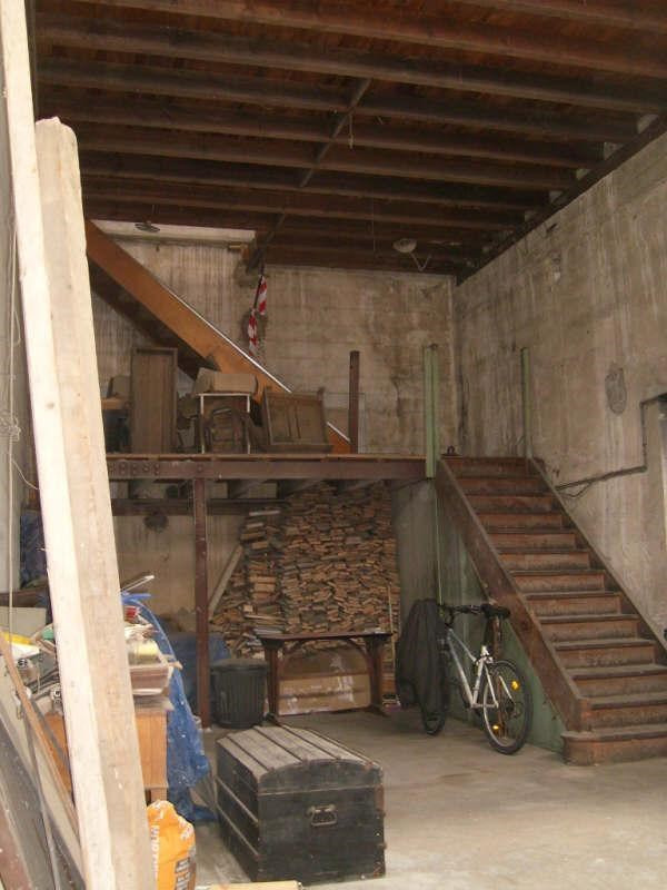 Sale building Angouleme 304000€ - Picture 3
