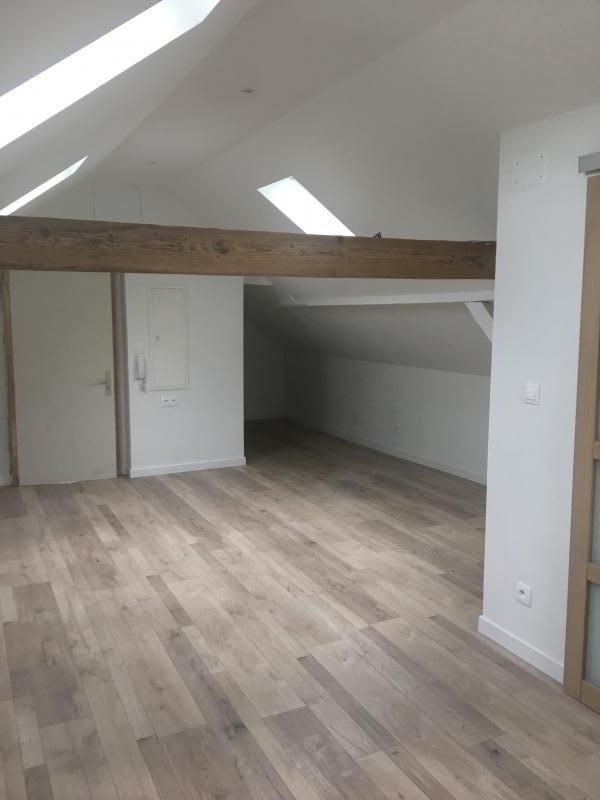 Rental apartment Strasbourg 480€ CC - Picture 1