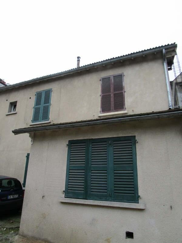 Sale house / villa Bougival 700000€ - Picture 2