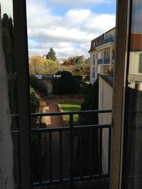 Rental apartment Fontainebleau 800€ CC - Picture 13