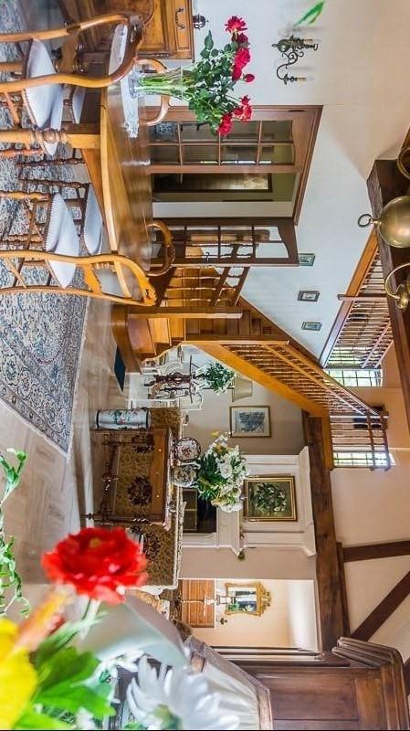 Vente maison / villa Serres castet 424000€ - Photo 2