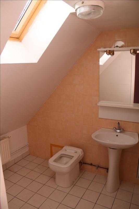 Vente maison / villa La neuve lyre 87000€ - Photo 2