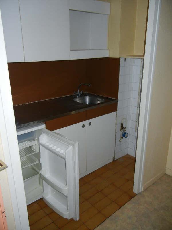 Location appartement Voiron 324€ CC - Photo 4