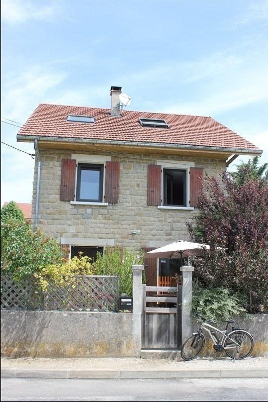 Vente maison / villa La chapelle en vercors 285000€ - Photo 4