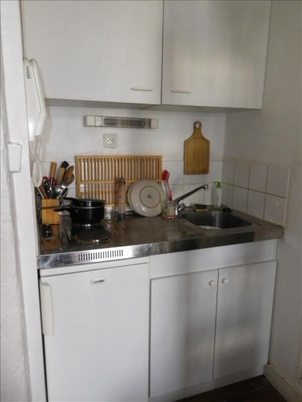 Vente appartement Nantes 90000€ - Photo 4
