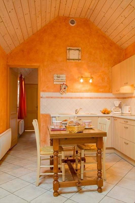 Vente de prestige maison / villa Cleden-cap-sizun 551200€ - Photo 7