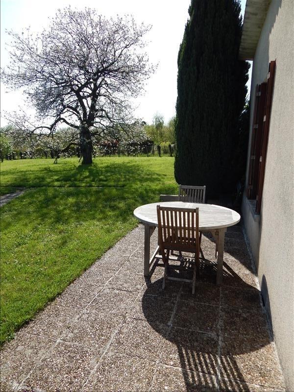Sale house / villa Vendome 61000€ - Picture 6