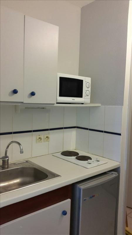 Rental apartment Les abymes 430€ CC - Picture 2